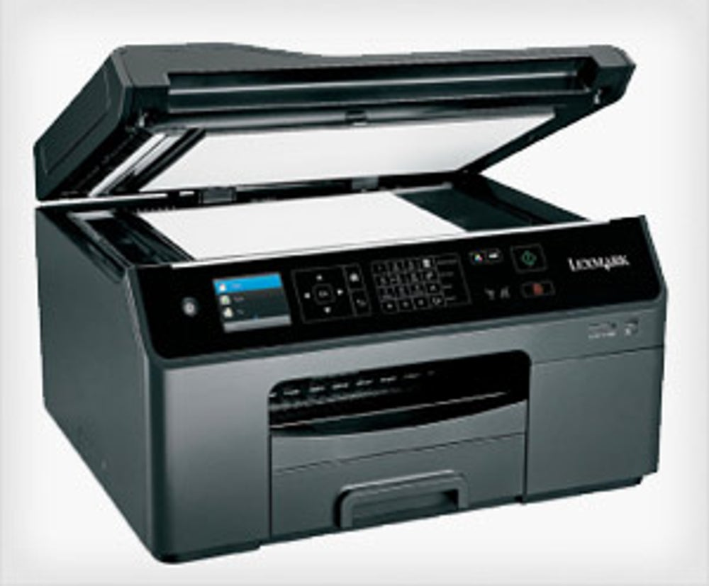 Printer for the Growing Business