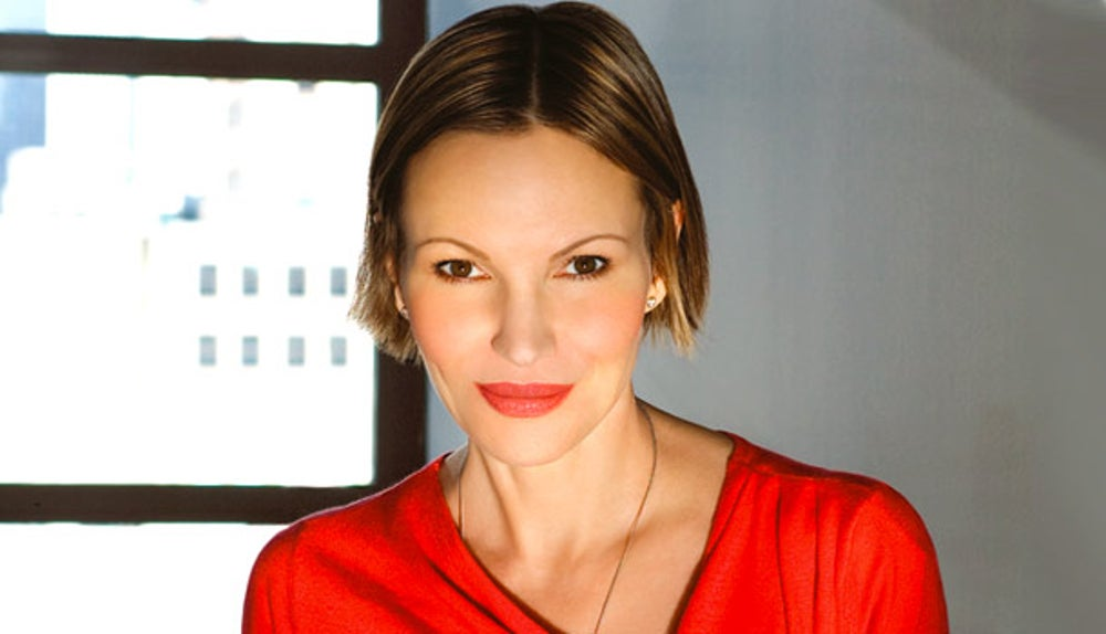 Marcia Kilgore, Founder of Bliss Spa, Soap and Glory and FitFlop