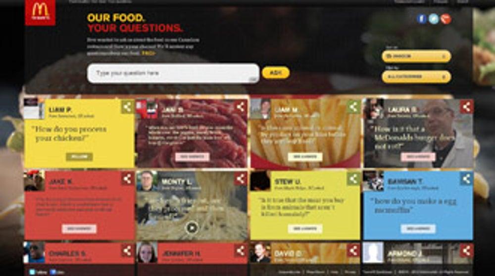 Best Interactive Website