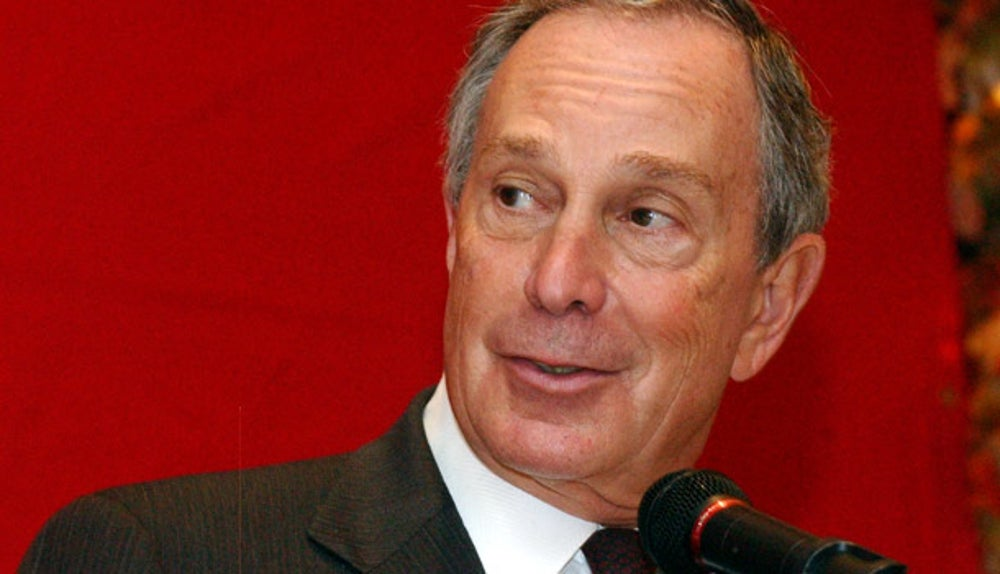 From Investment Banker to Mayor of New York
