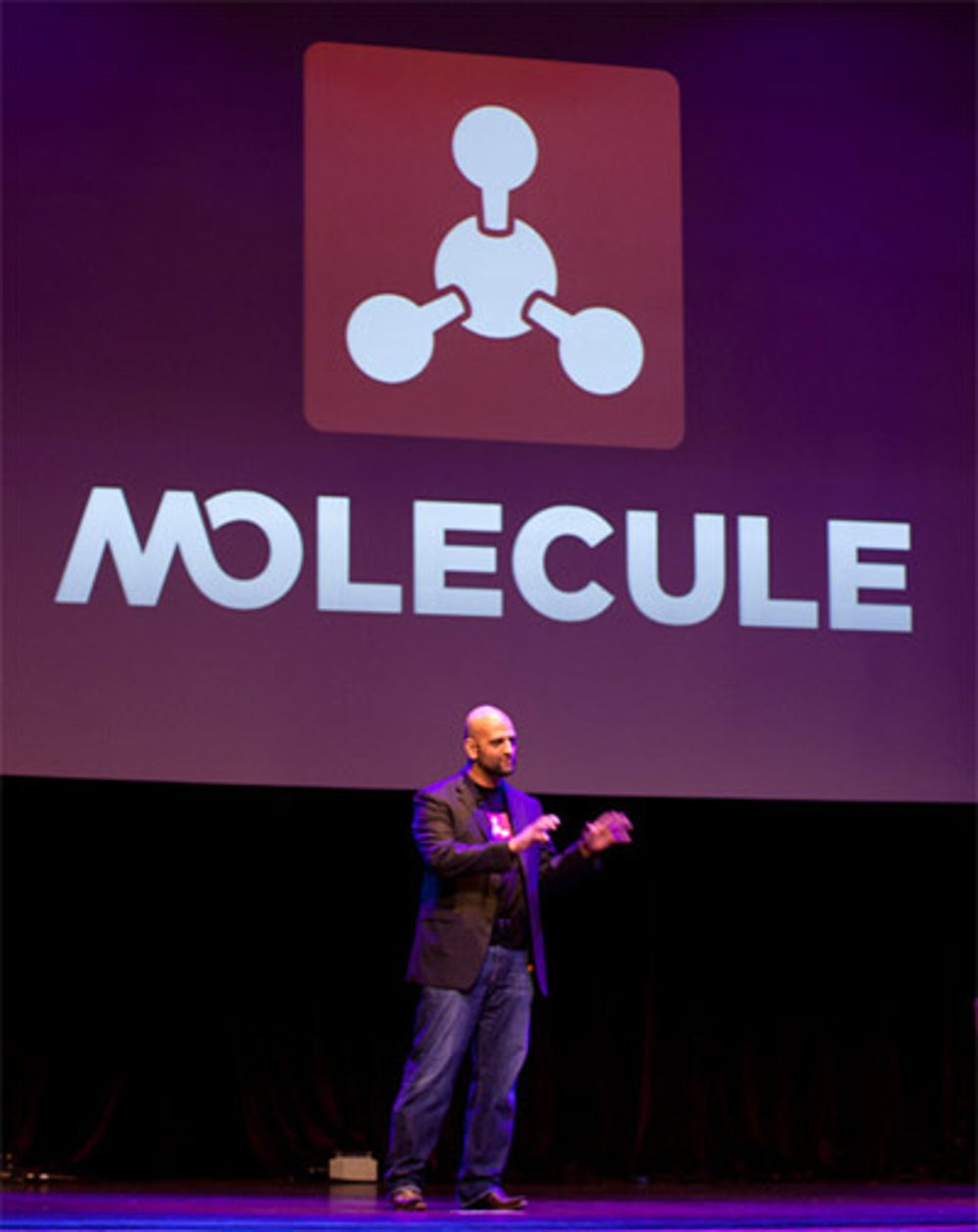 Molecule Software