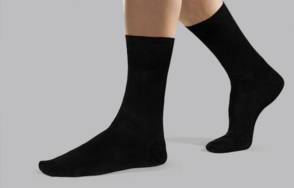 Men's socks and underwear
