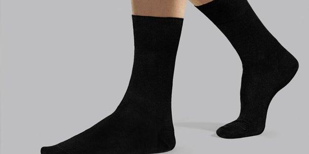 Men's socks and underwear