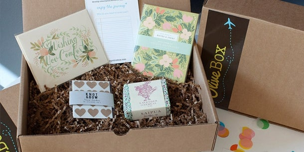 Stationary and greeting cards