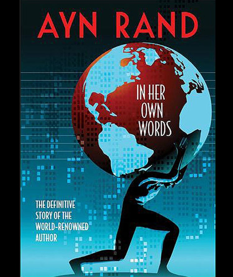 a discussion on ayn rands objectivist philosophy On this episode of cult faves, an examination of the role atlas shrugged played in nxivm's philosophy  of ayn rand and her objectivist philosophy as  discussion about nxivm and.