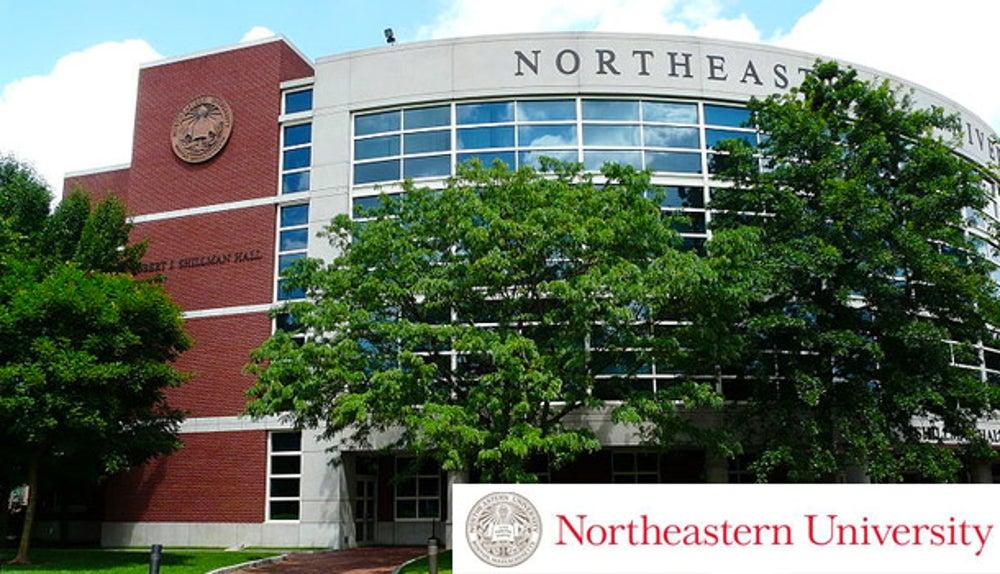 13. Northeastern University