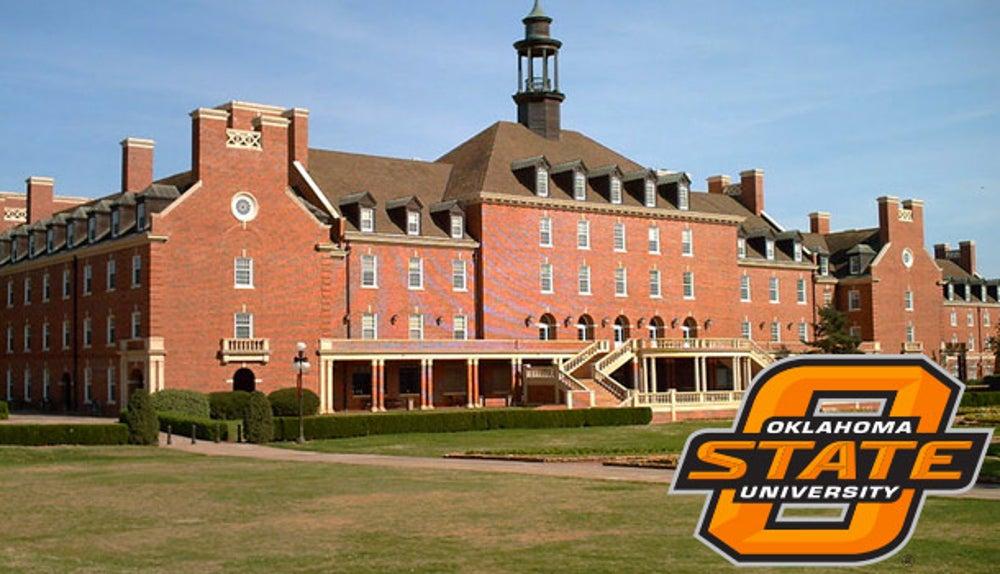 22. Oklahoma State University