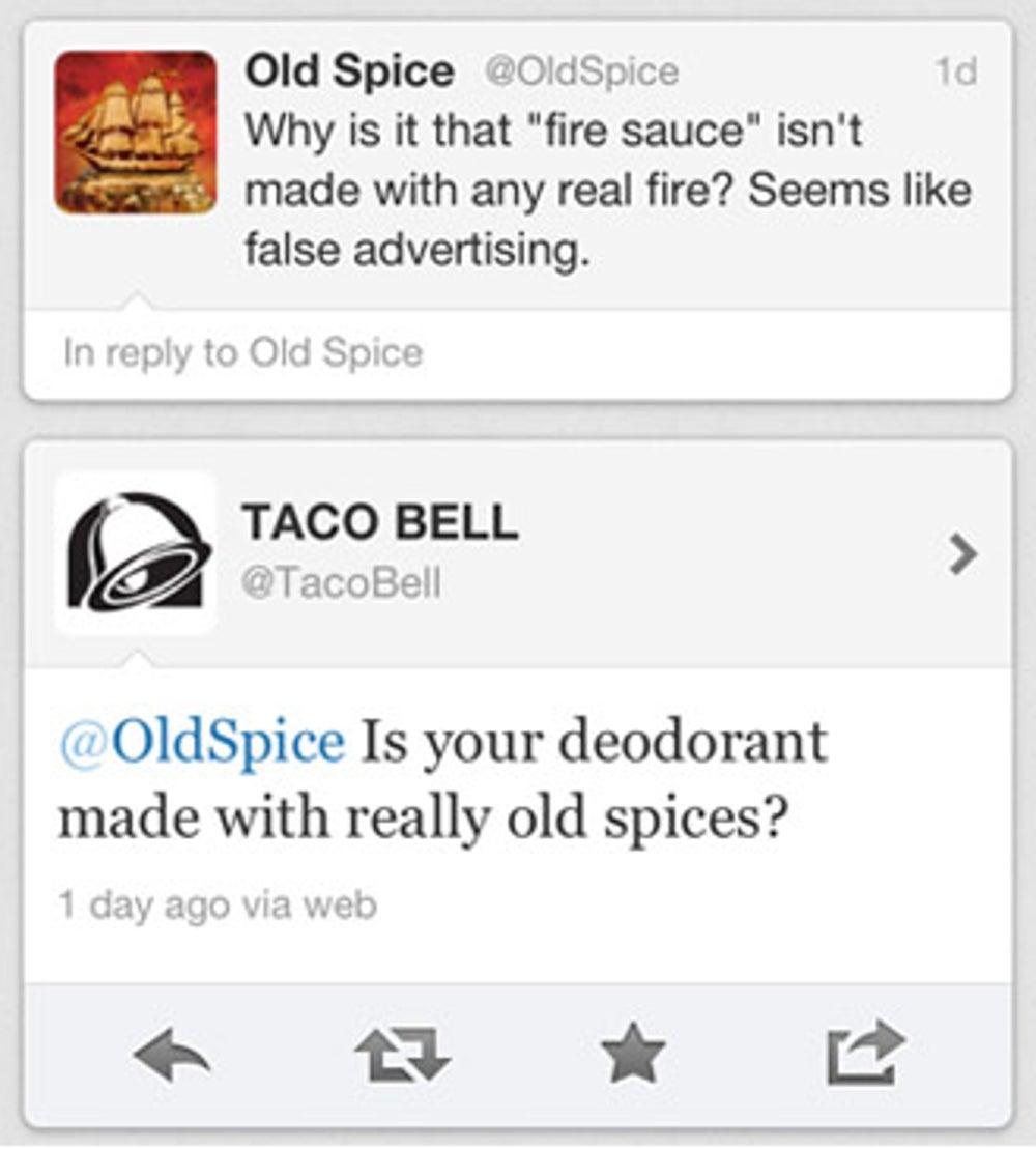 Best Twitter Exchange