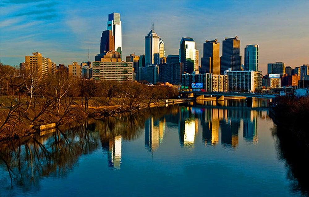 No. 10: Philadelphia, Pa.