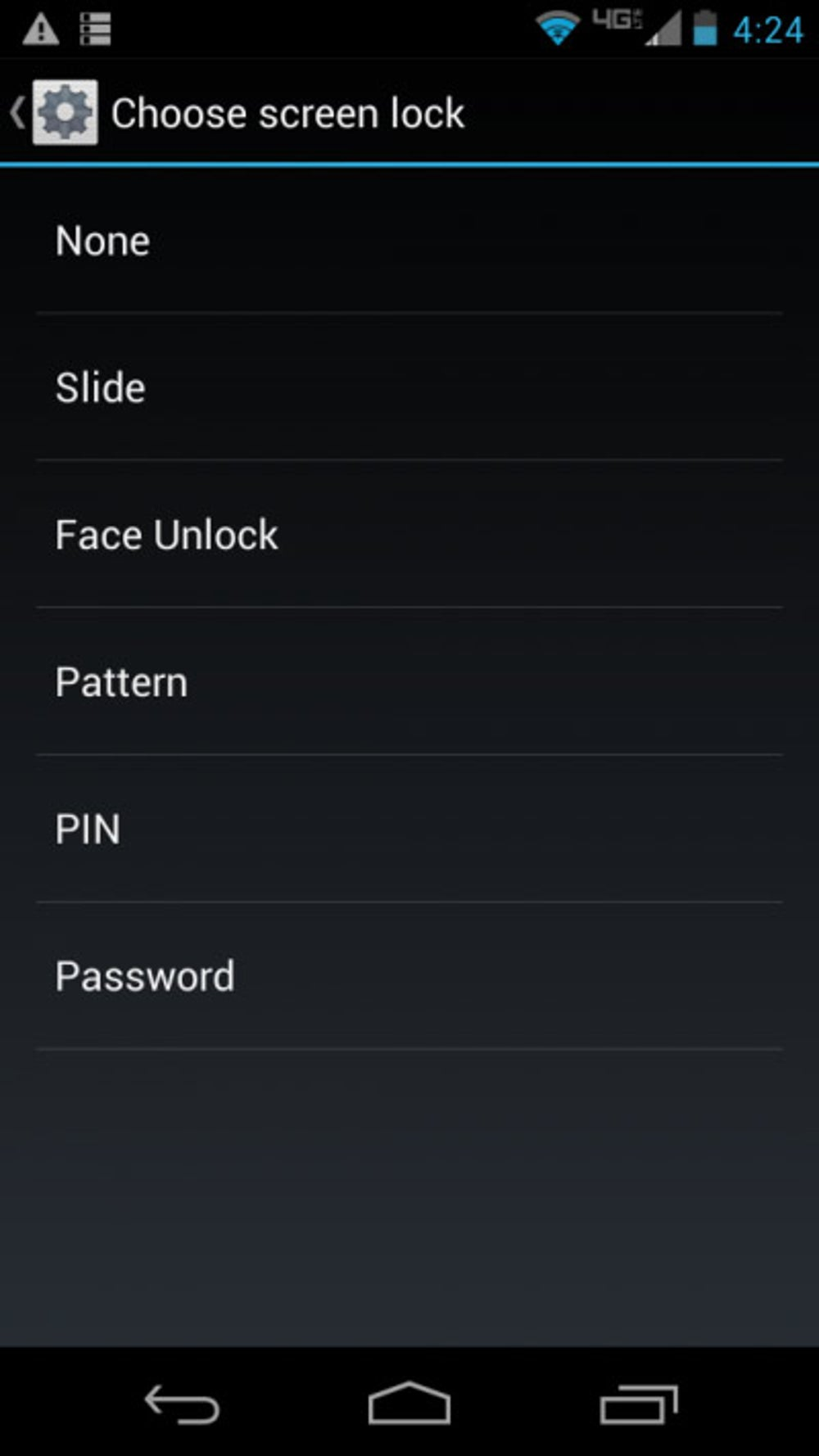 Phone Unlock Options