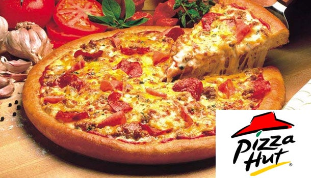 Top 10 Pizza Franchises