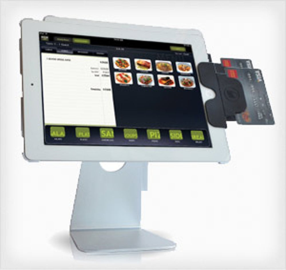 POS System for the Growing Business