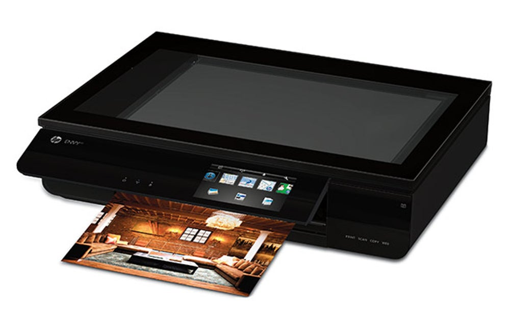 Printer for Consultants and Salespeople