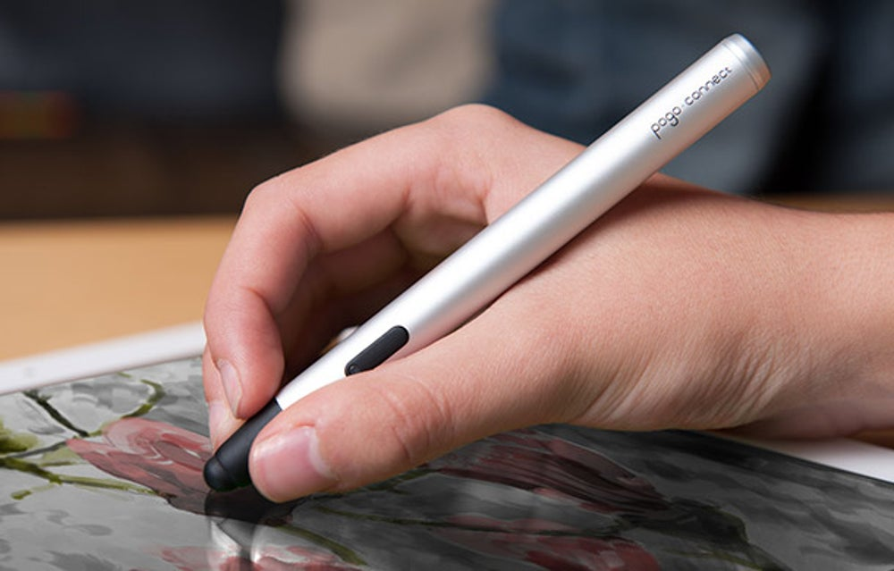 Stylus for Consultants and Salespeople
