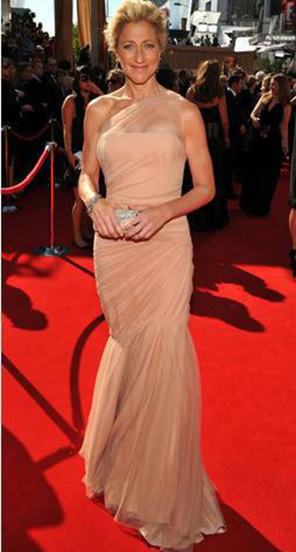 Edie Falco, Actress