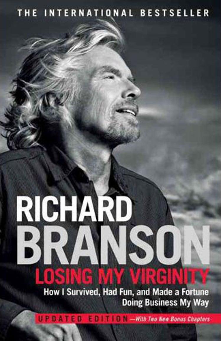 richard branson book losing my virginity pdf