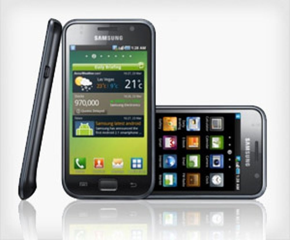 Smartphone for the Solopreneur