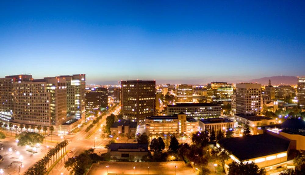 2. San Jose