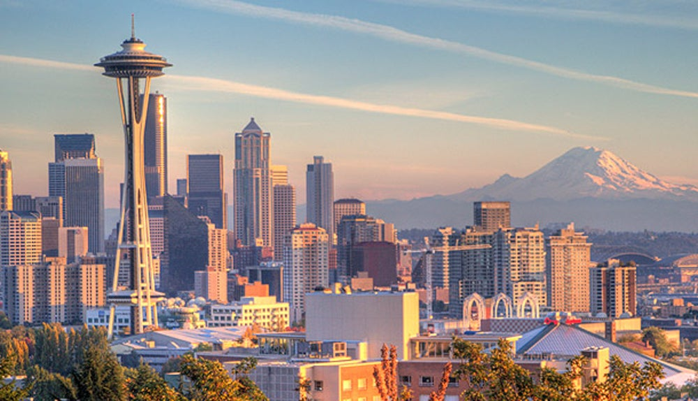7. Seattle
