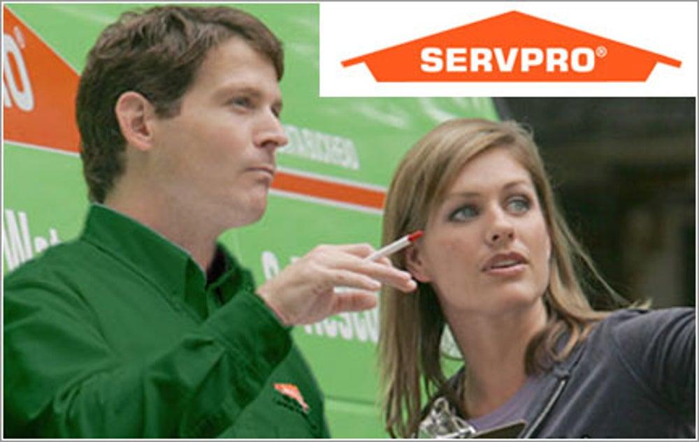 #9: Servpro