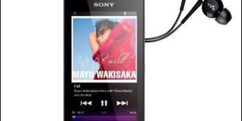 Sony put CD and cassette players on the back burner for MP3 players