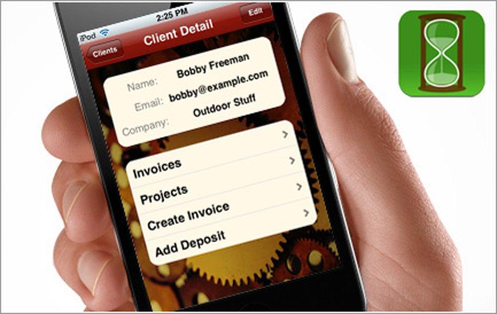 App: Timewerks