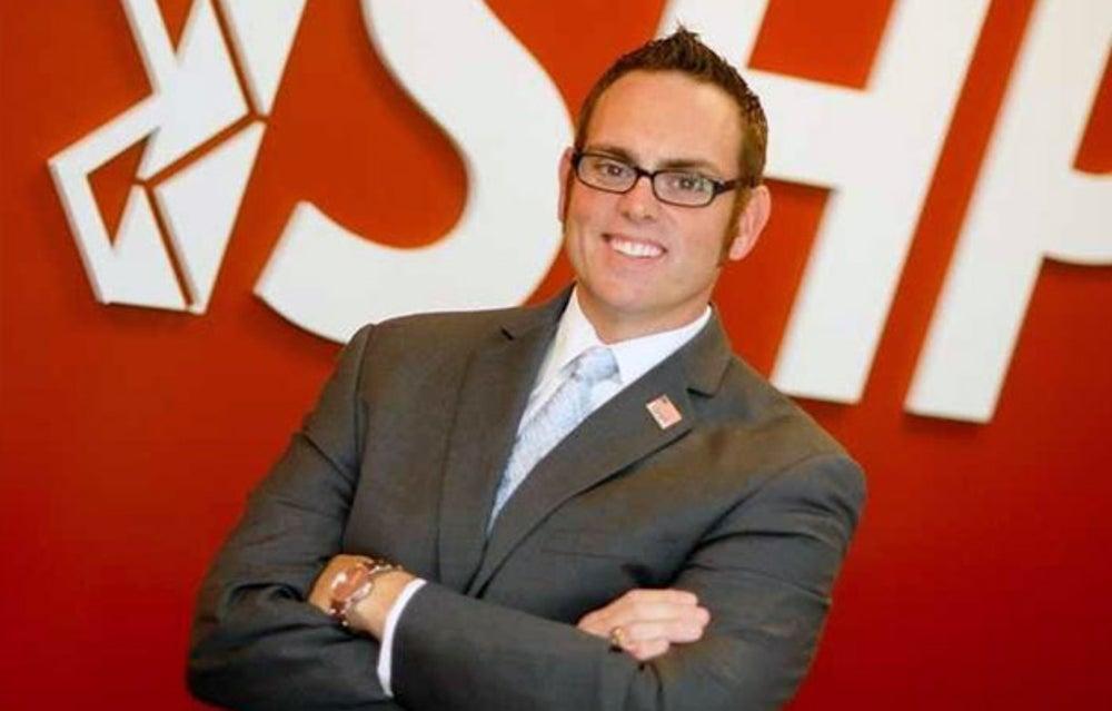 SOUTH CAROLINA: Noah Thomas Leask, President and CEO of ISHPI