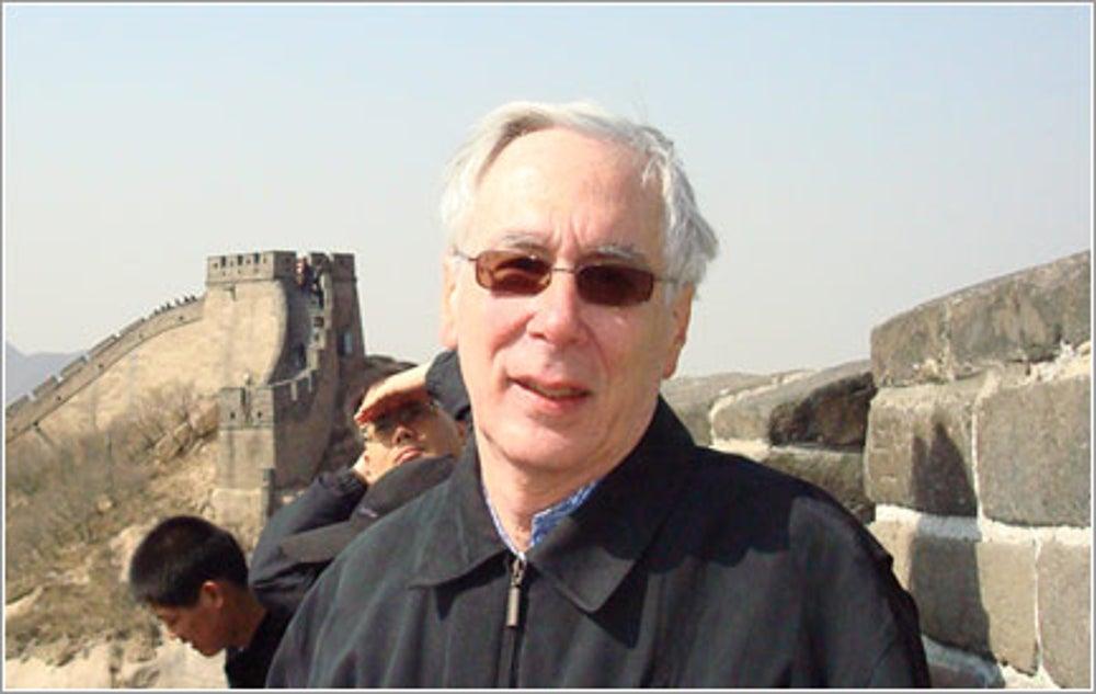 Spencer Koppel, 67