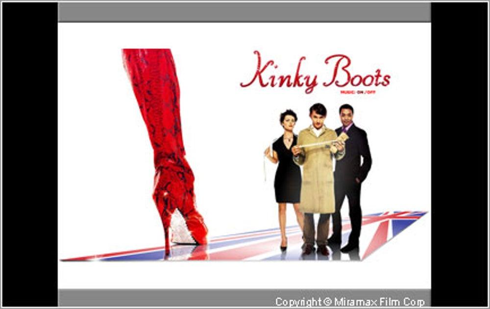 Kinky Boots (2005)