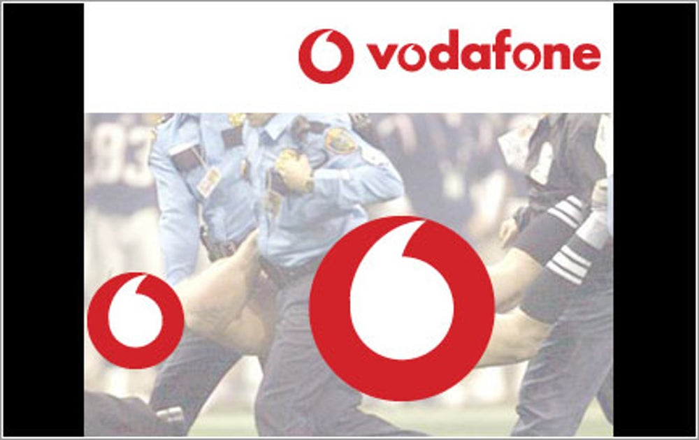 Company: Vodafone