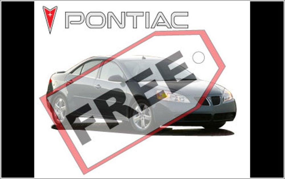 Company: Pontiac