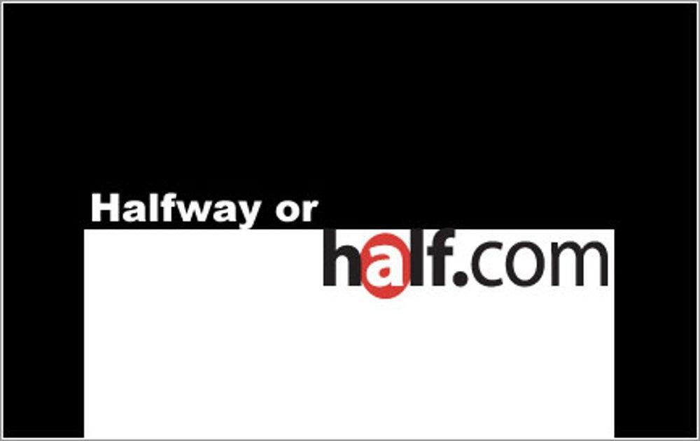 Company: Half.com