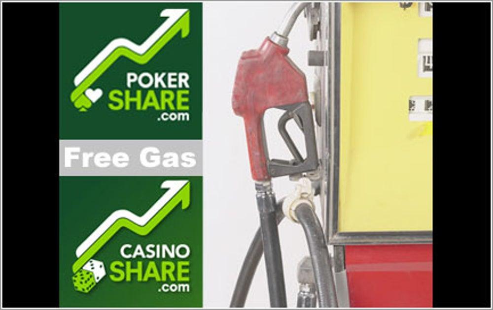 Companies: PokerShare.com and CasinoShare.com