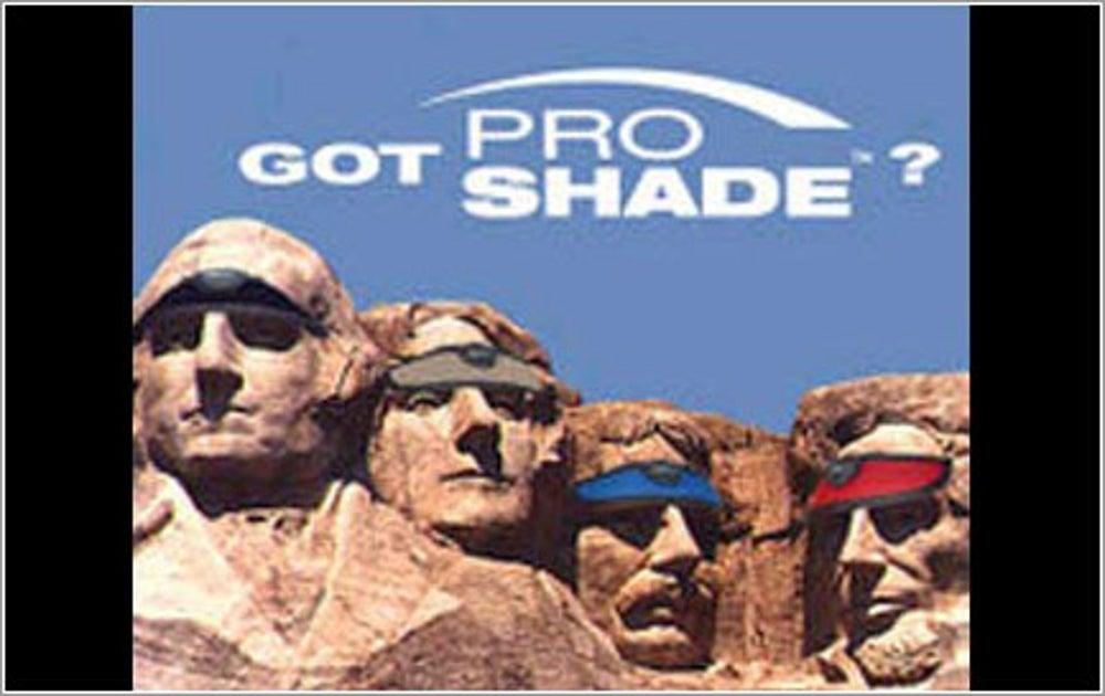 Company: ProShade