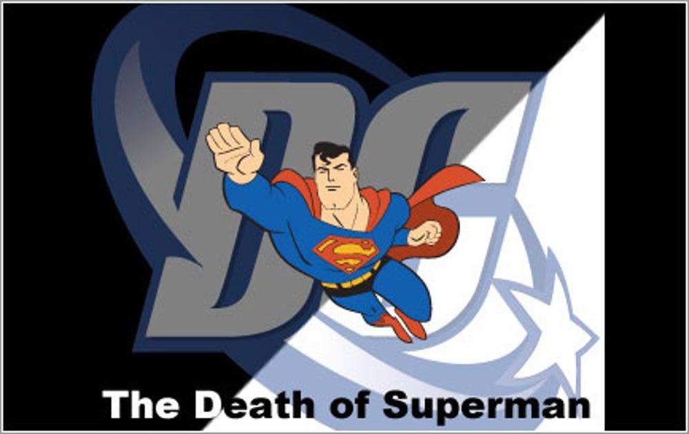 Company: D.C. Comics