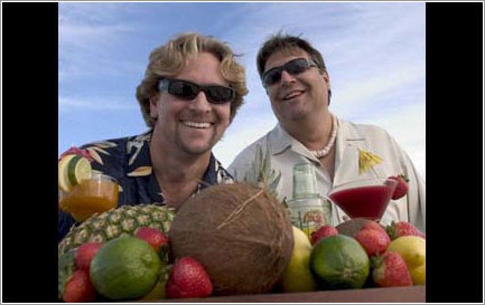 Company: Maui Beverages