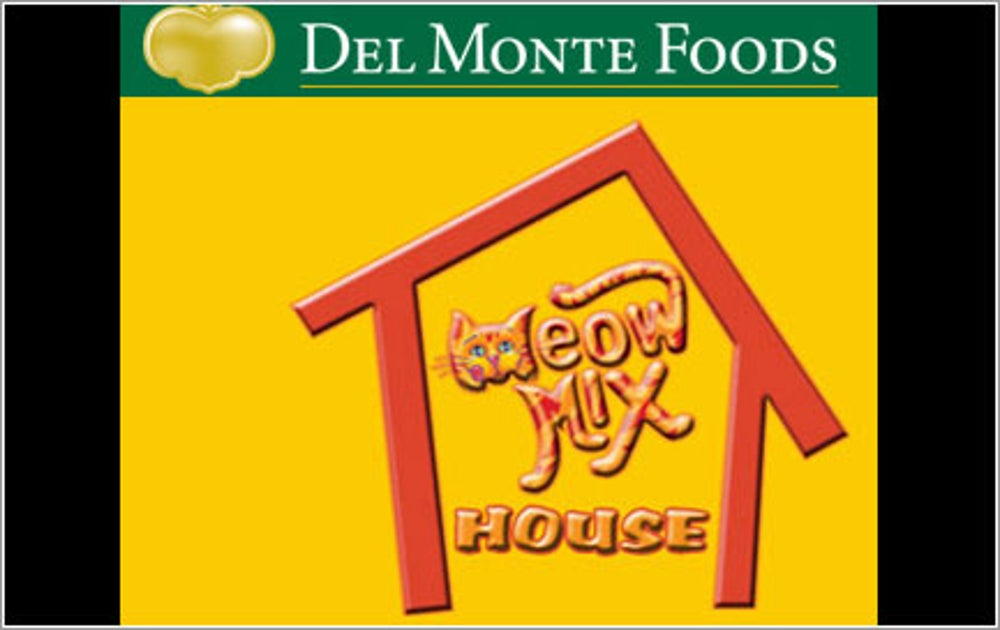 Company: Del Monte Foods