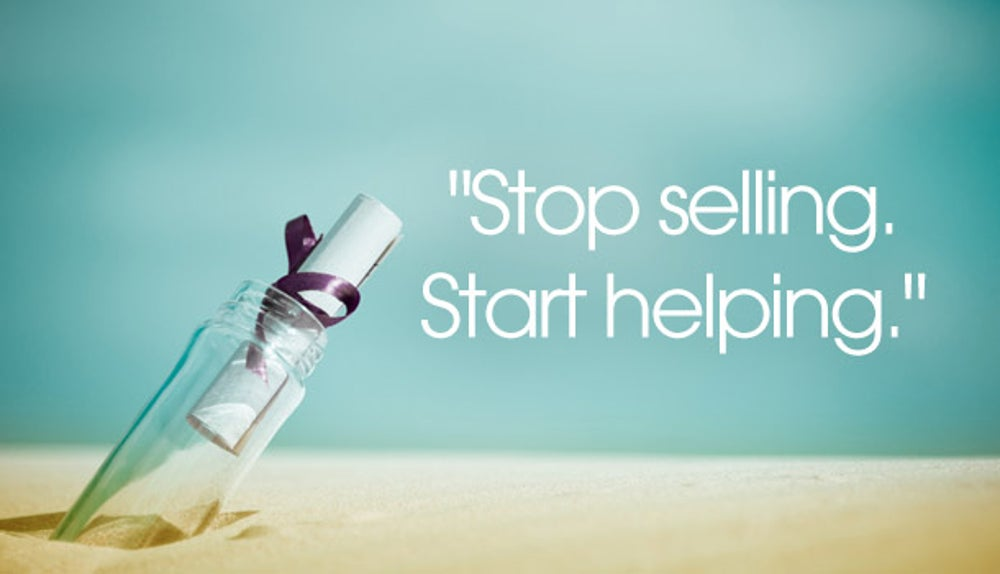 Focus on How to Help