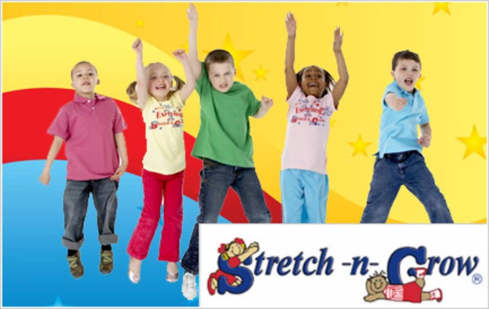 Stretch-N-Grow Int'l. Inc.