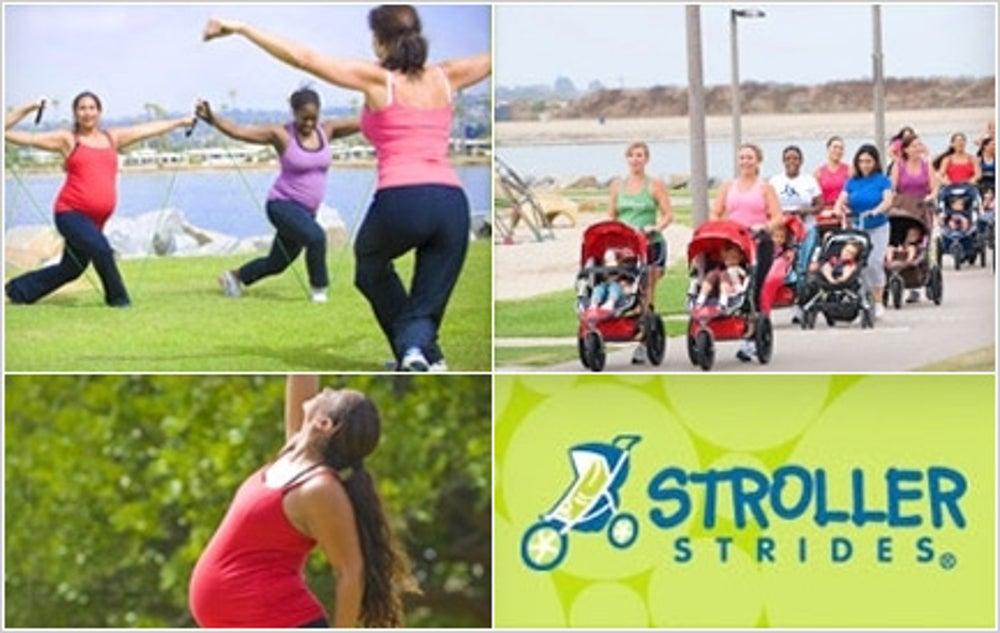 Stroller Strides LLC