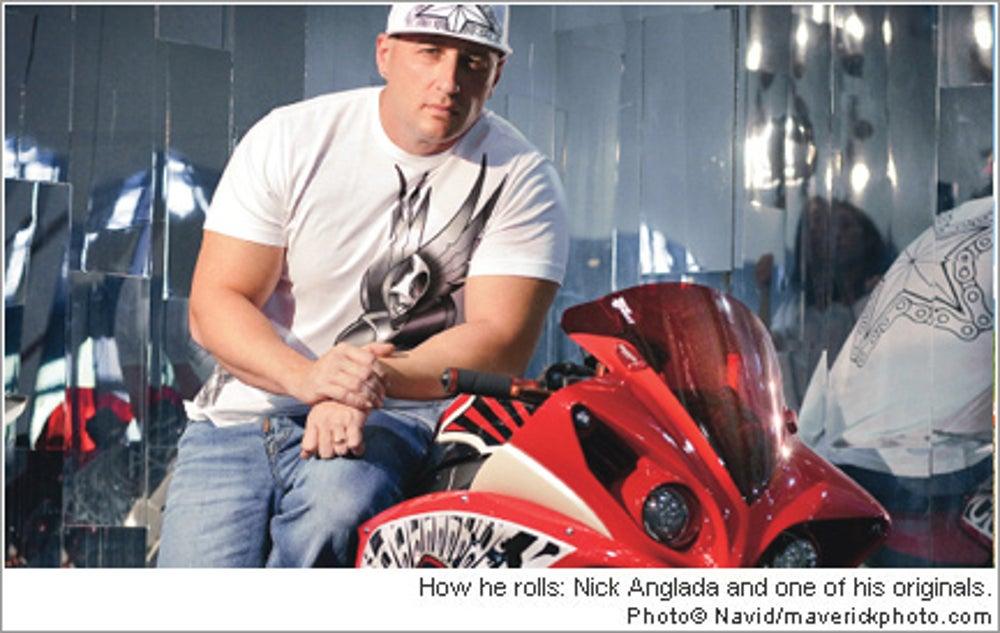 Nick Anglada Originals Inc.