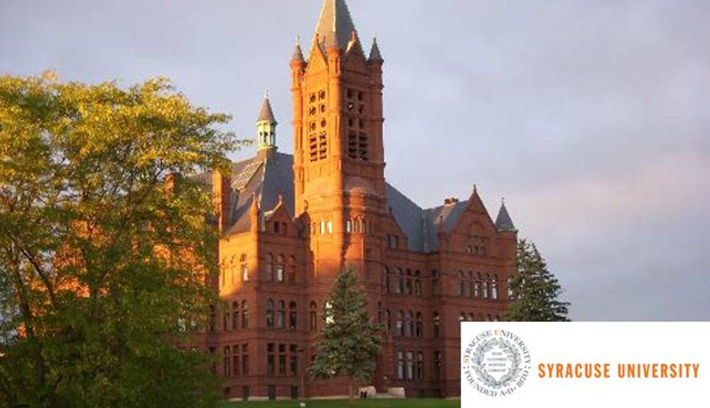 11. Syracuse University