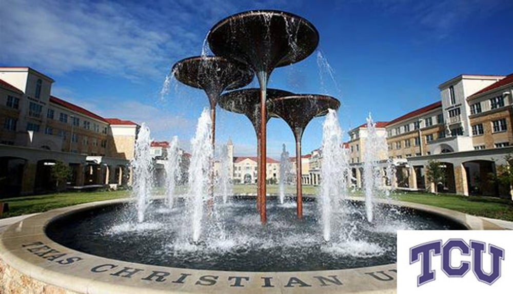 25. Texas Christian University