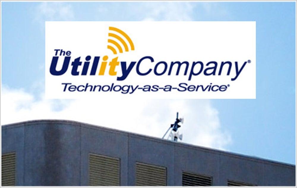 No. 2: The Utility Company