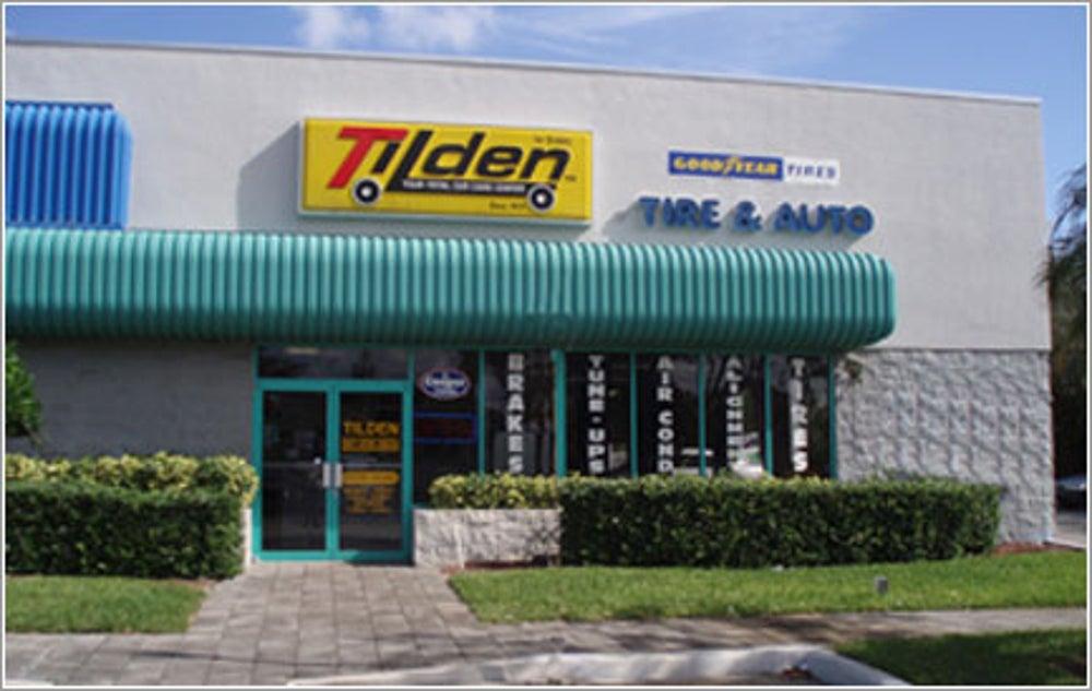 Tilden Associates Inc.