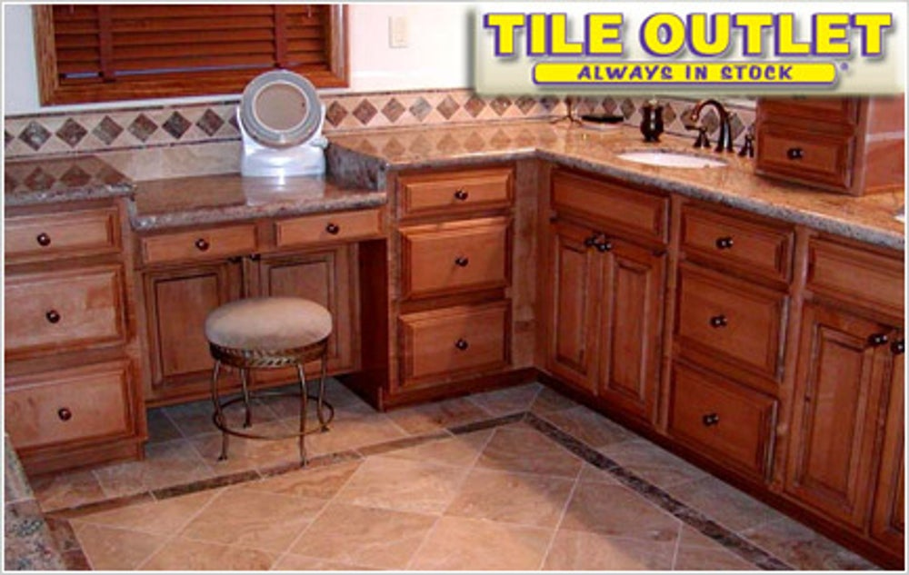 #9 Tile Outlet Always In Stock