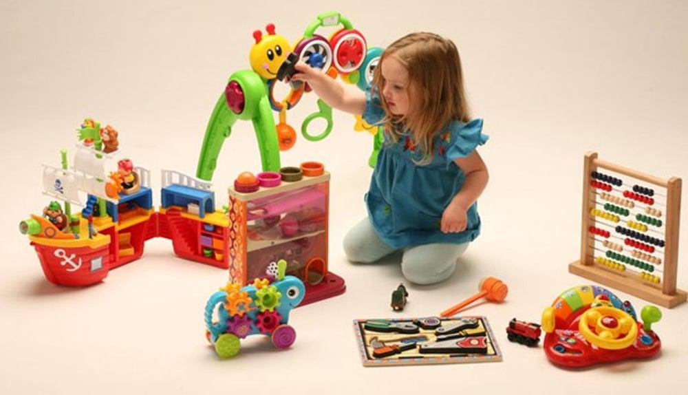 Toygaroo, an online toy-rental service