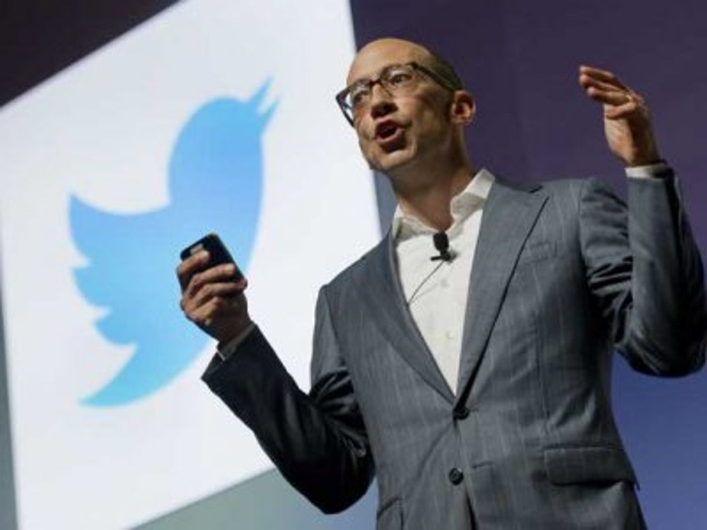 Twitter hit a $9 billion valuation