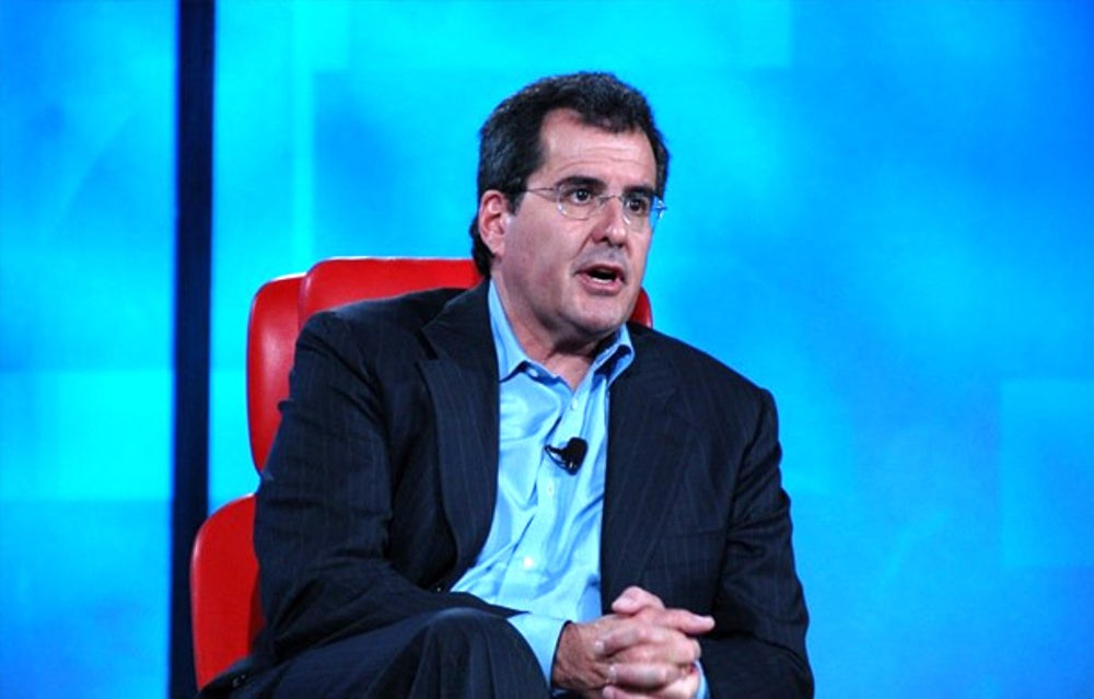Peter Chernin, board member: $3.7 million ... plus lots of restricted stock