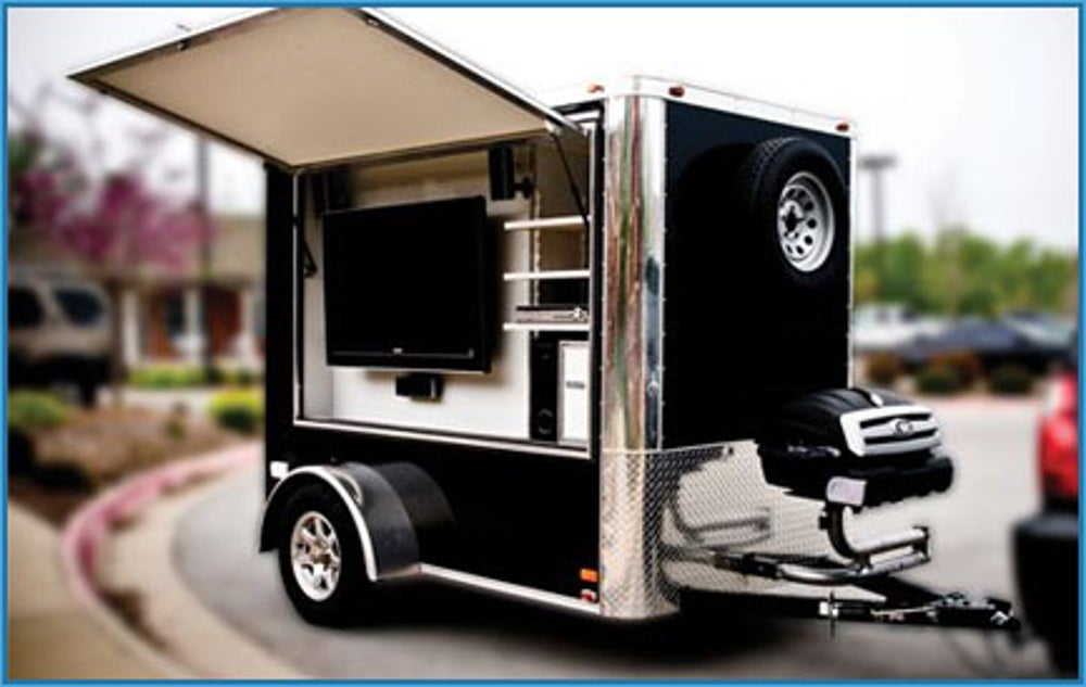 The Sublime: Self-Contained Uber-Trailer